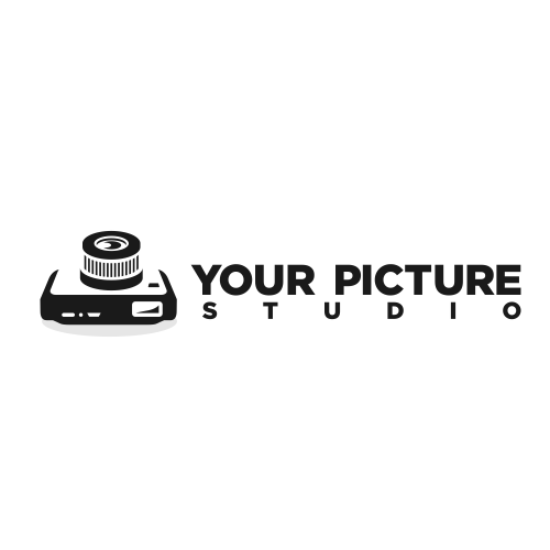 Your Pictue Studio Logo