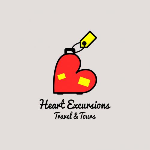 Logo - Travel Agent