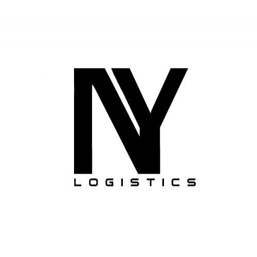 NY Logistics Logo Design