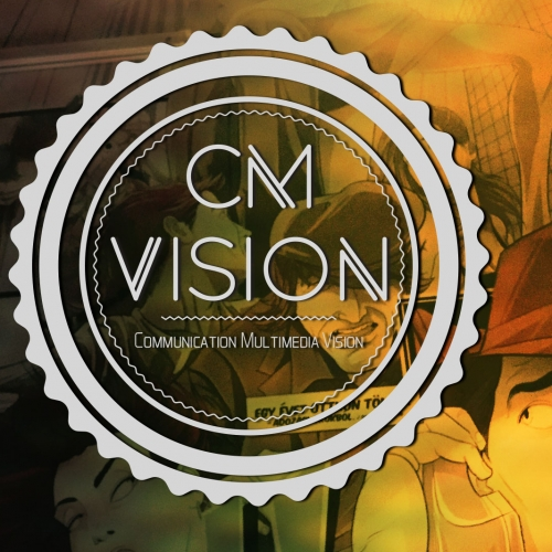 CMvision Background