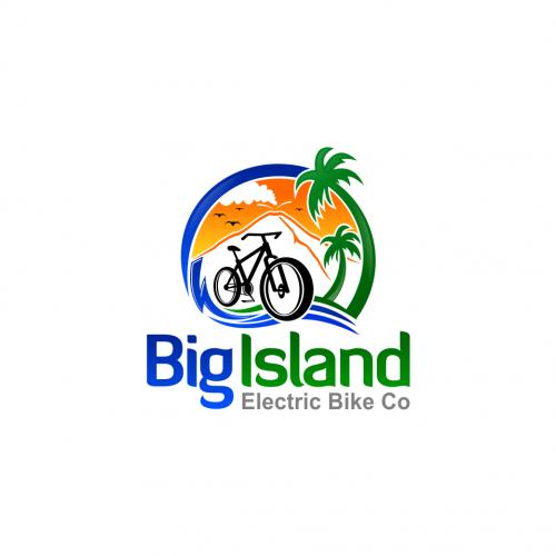 big island, electric bike