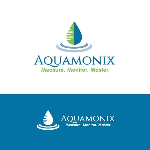 Aquamonix logo