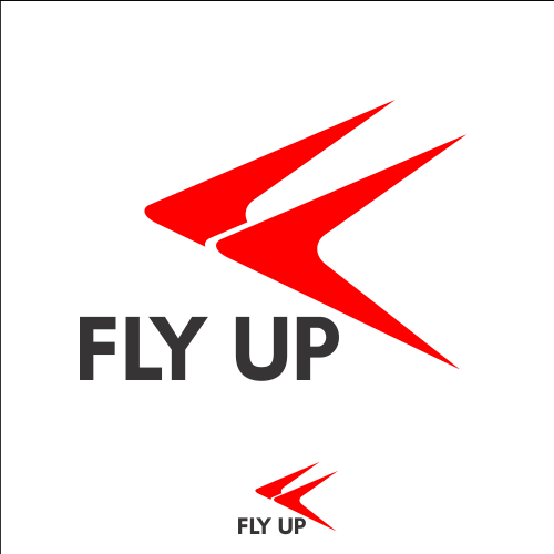 FLY UP