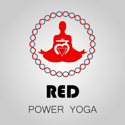 Red Power Yoga