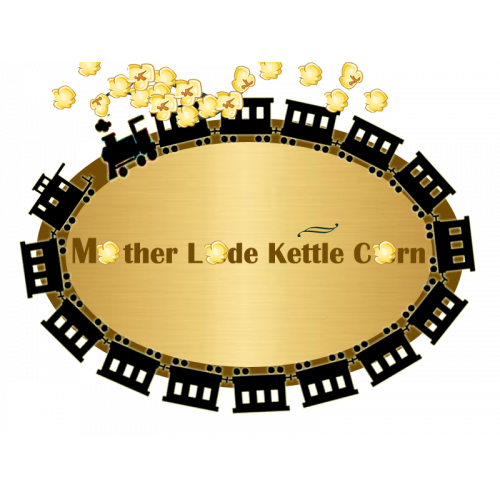 Mother Lode Kettle Corn Logo