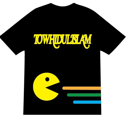 T-Shirt Design New