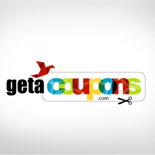 Selected Logo For  www.getacoupons.com