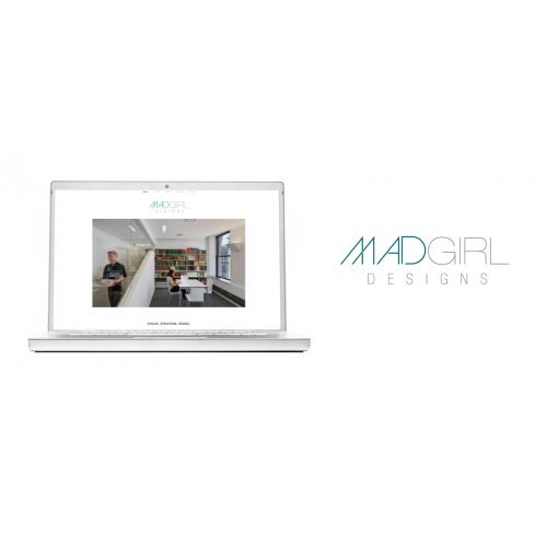MadGirl Designs Brand