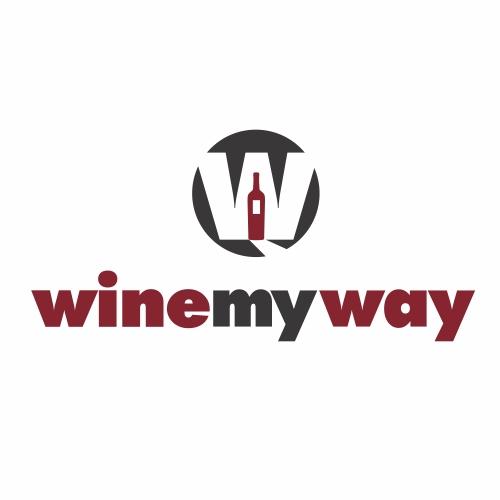 Logo for a Winnery