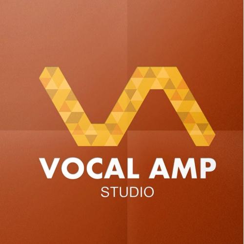 Vocal AMP logo