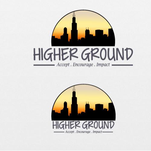 Logo for Higher Ground