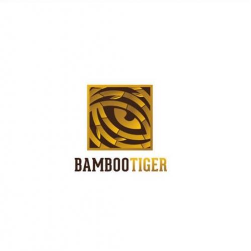 Bamboo Tiger Logo