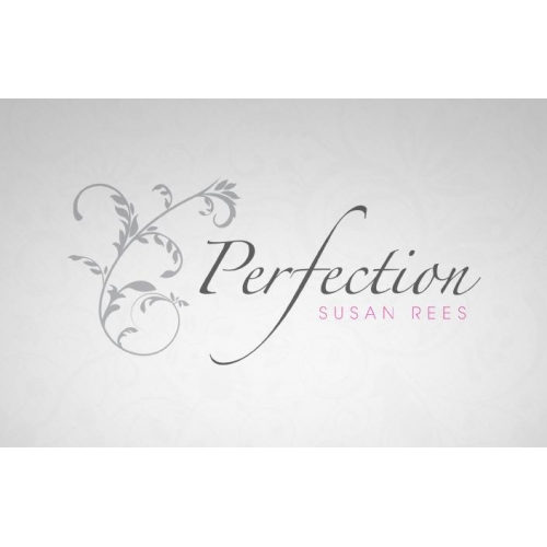 logo for a beautician