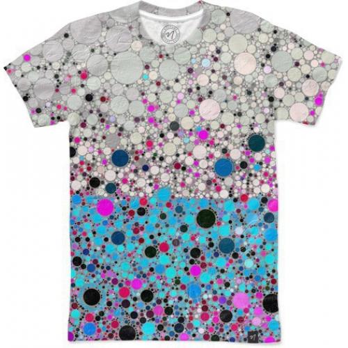 Impressionistic Tshirt
