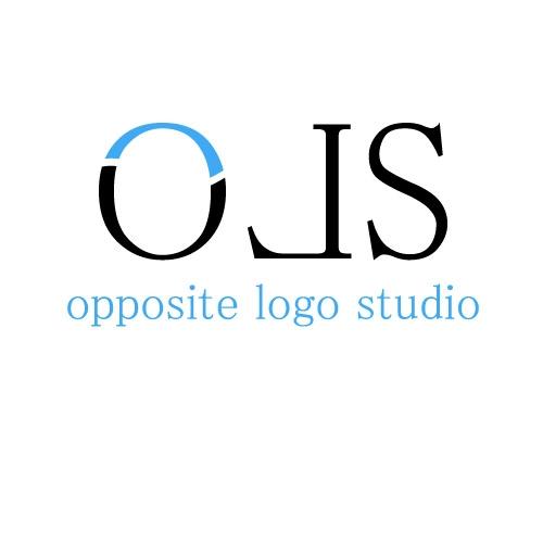 Opposite logo studio