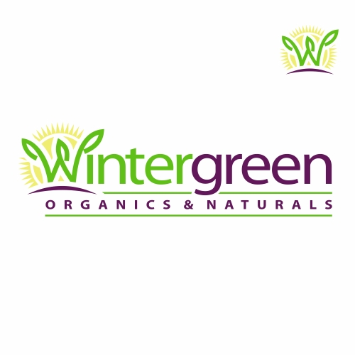 Logo for a Natural Product seller