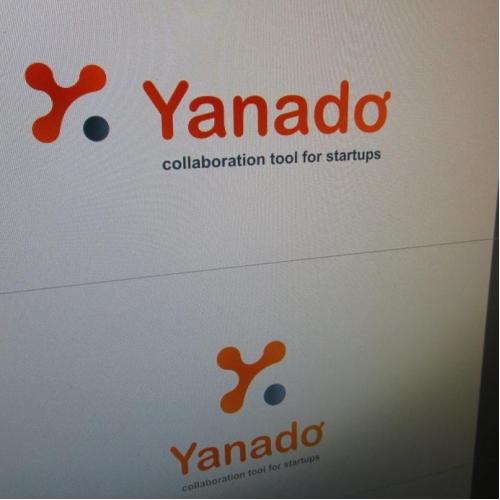 Yanado Logotupe Design